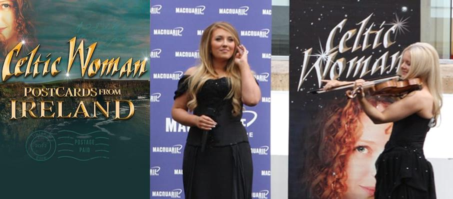 Celtic Woman at Atwood Concert Hall