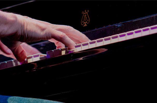 Bruce Hornsby And The Noisemakers, Atwood Concert Hall, Anchorage