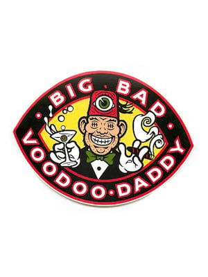Big Bad Voodoo Daddy, Atwood Concert Hall, Anchorage