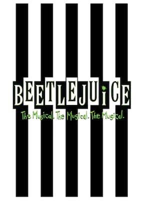 Beetlejuice - Virtual Broadway Experience